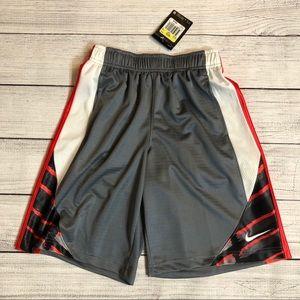 NWT Nike Basketball Shorts